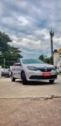 Renault Sandero 2016 Expression 1.0 (unico dono)