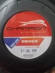 Corneta Champion