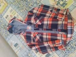 Camisas Levis e Tolloko (preços na descrição)