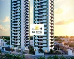 Título do anúncio: Apartamentos 03 Quartos Pronto para morar no Cordeiro, Facil Mobilidade e Lazer Completo.
