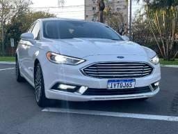 Título do anúncio: Ford Fusion 2.0 16V Hybrid Titanium 2018 - Mais novo e revisado do BR Hibrido Hibrid
