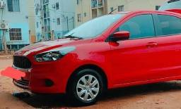 Ford Ka 2015 40mil
