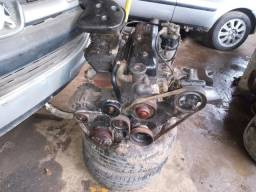 Motor CHT 1.0 parcial só o motor puro valor r$ 800 à vista