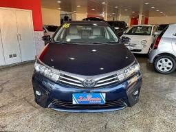 Título do anúncio: Toyota Corolla XEI Automático 2.0 Flex 2016