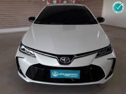 Título do anúncio: Toyota Corolla 2.0 VVT-IE FLEX XEI DIRECT SHIFT