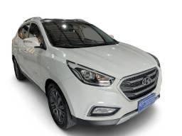 Título do anúncio: Hyundai ix35  2.0L (Flex) (Aut) FLEX AUTOMÁTICO