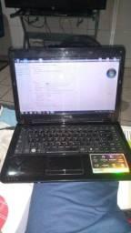 Título do anúncio: Notbook computador usado CCE
