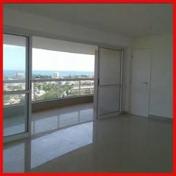 Residencial Ondas de Patamares, 3 suítes, 133m²