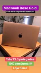 MacBook seminovo
