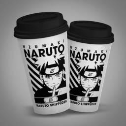 Copos bucks Naruto/Harry Potter/geek