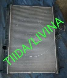 Radiador tiida/Livina
