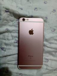Vendo iPhone 6s rose - 16 gigas