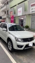 Suzuki Grand Vitara 2.0 16V 4X2 5P 2013