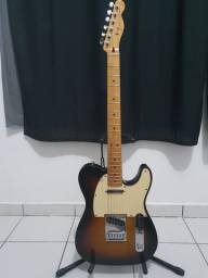 fender telecaster mexican standard