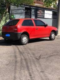 Vendo/troco carro com gnv