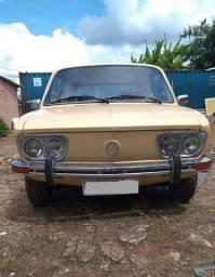 VW Brasília 1.600