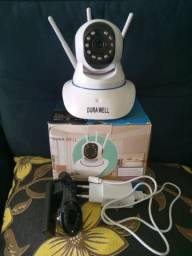 Título do anúncio: Câmera 3 antenas wifi