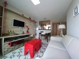 Título do anúncio: Apartamento à venda com 2 quartos no condomínio Blue Ocean Ponta Negra/ Natal-RN. Remax