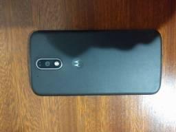 Motorola Moto G4 Plus - Não funcionando