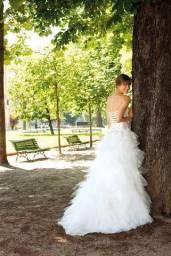 Vestido noiva Cymbeline