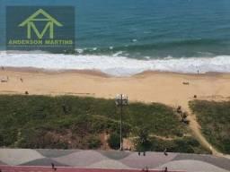 Título do anúncio: 4 quartos frentaço para o mar da Praia da Costa ? cód. 16889 AM