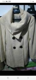 ? Vendoo casaco de lã batida lã Uruguaia