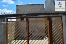 Título do anúncio: Casa duplex em lote de 180 m², 3 quartos, 2 vagas e quintal, bairro Petrolândia, Contagem