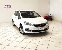 Título do anúncio: Peugeot 408 SEDAN 1.6 GRIFFE TURBO FLEX
