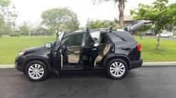 Kia Motors Sorento Espetacular IPVA 18 pg - 2012