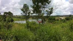 Chácara no Morada Nobre na beira do lago