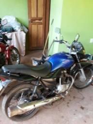 Moto titan 150 ks 2009 - 2009