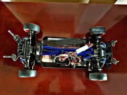 Automodelo RC Drift Himoto