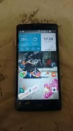 Vendo os dois IPhone 5s Gold LG Prime Plus