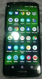 Celular g6 plus