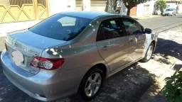 Vendo Corolla xei 12/13 - 2012