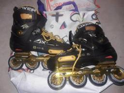 Patins freestyle oxer