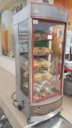 Vendo maquina de frango