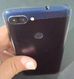 ASUS Zenfone Max Plus M1, Lançamento!
