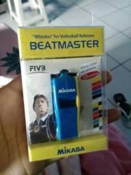 BEATMASTER Apito Mikasa Original