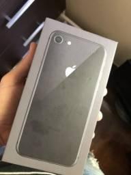 IPhone 8 64gb na GARANTIA