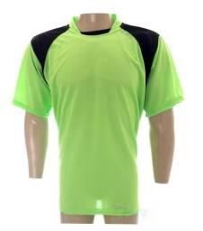 Jogo de Camisa TRB 12 pcs em 7 cores