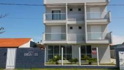 Apartamento Novo em Matinhos, Balneário Praia Grande, A Poucos Metros da Praia, R$ 250 mil