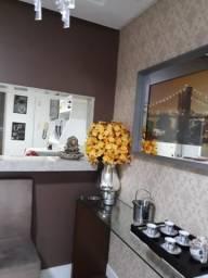 Lindo apartamento 2 qts