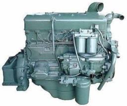 Motor, Caixa, Diferencial