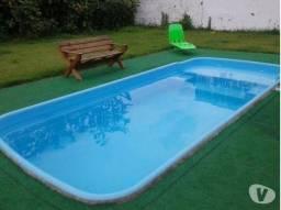 Esse fim de semana oferta pacote 700,00 casa com Piscina praia Guaratuba