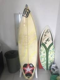 Prancha surf billabong