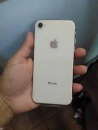 Iphone 8 gold - 64gb - Novo Original