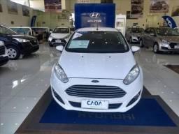 Ford Fiesta 1.6 se Hatch 16v - 2015