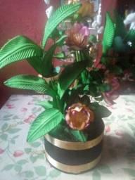 Flores para enfeite