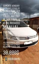 Saveiro trend CE 1.6 - 2012